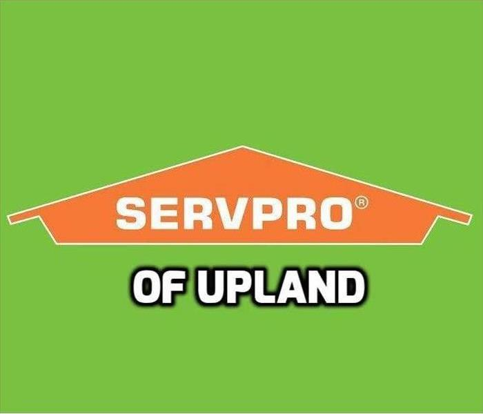 Community SERVPRO of Upland and San Antonio Heights here to HELP the College Business Park in Upland.