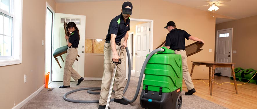 Upland, CA cleaning services